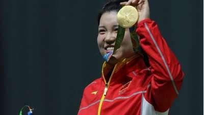 遗憾或幸运!中国奥运代表团的那些意外失金和摘金