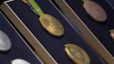 中国奥运冠军奖金或大幅下调 他们该拿多少合理?