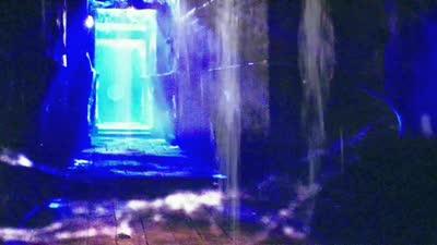 《恶灵之门》曝终极预告 朱珠终逃一劫险再遭恶灵折磨