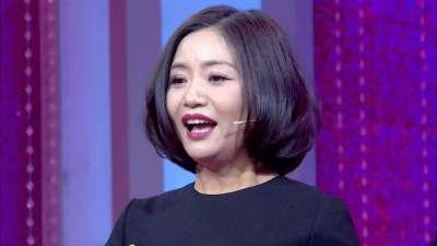 郭培未曾给妈妈做过一件衣服 父母打电话才允许见面