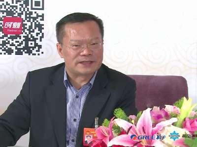 [从头越]嘉宾访谈:湖南省人大代表胡忠雄