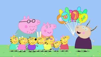 粉红猪小妹 第一季20