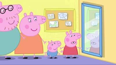 粉红猪小妹 第一季22