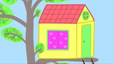 粉红猪小妹 第一季37