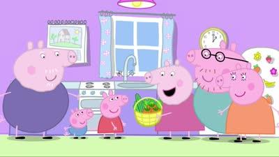 粉红猪小妹 第一季34