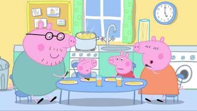 粉红猪小妹 第二季46