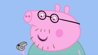 粉红猪小妹 第二季47
