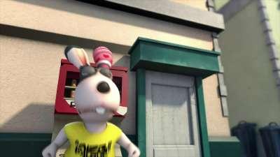 闯闯闯!我是闯堂兔!15