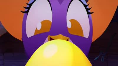 愤怒的小鸟史黛拉 第二季09