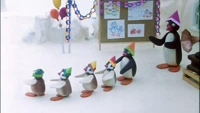 企鹅家族 第2季 23