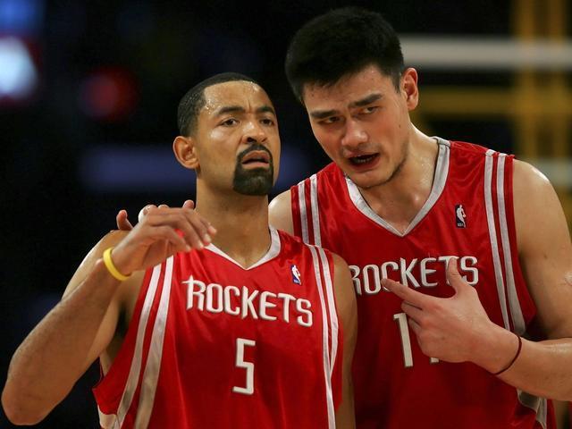 NBA奇闻系列:韦德被代言壮阳药,千万富翁霍二叔变小偷偷眼镜