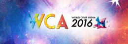 WCA2016 CS:GO