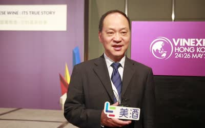 中国酒业协会秘书长透析中国市场