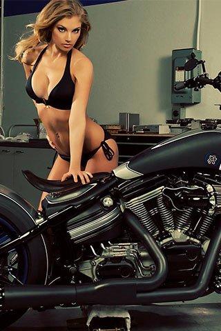 MotoGP性感女郎 颜值爆表身材火辣