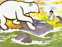 想做熊的孩子 国语版
