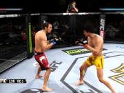 《UFC演示》 李小龙VS何塞