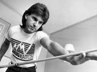 科克·史蒂文斯1984大师赛147