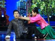 刘亮白鸽小品《绑架》- 2016东方卫视春晚