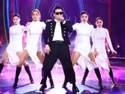 鸟叔PSY演唱新单《Daddy》- 2016东方卫视春晚