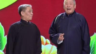马志明、黄族民《猜戏》