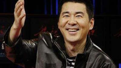 最难访问的嘉宾陈建斌 早期形式导致采访尴尬