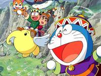 哆啦A梦2003剧场版 大雄与风之使者