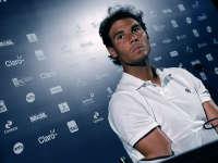 ATP杂志2月第4期 里约赛纳达尔半决赛翻船