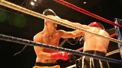武林风环球拳王美国站 武林风决战拉斯维加斯