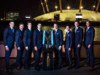 ATP杂志3月第3期 ATP伦敦总决赛亟待开局