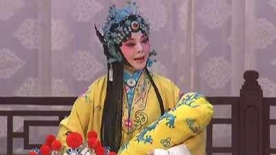 秦腔折子戏《二进宫》 传统经典作品背后的故事