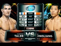 《岩直有理》第二十一期:李景亮UFC遭遇争议判定全解析