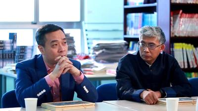 《历史其实很有趣》20160109:中国古典四大名著(上) 趣味解读《西游记》