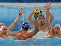 如何成为奥运会级别水球运动员 意大利人告诉你