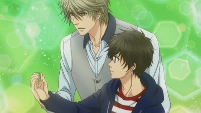 SUPER LOVERS 第06话