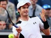 ATP杂志5月第3期 罗马大师赛精彩回顾