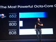乐视2正式发布 成印度首款搭载高通652处理器手机