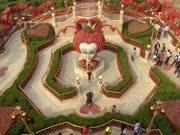 上海迪士尼度假区开幕宣传片