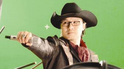 《中国新歌声》即将发声 冯小刚版预告片揭秘