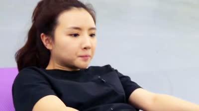 95后拼命三娘刘美麟 力宏把网红状态搬到舞台