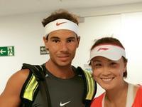 《赛末点》第19期社交达人 网球名将玩转奥运会