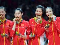 魏纪中:女排精神浓缩了中国运动员精神 是中华民族伟大复兴精神一部分