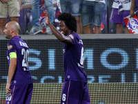 意甲-紫百合新援斩首球 佛罗伦萨1-0切沃