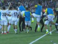 【伊朗2-0卡塔尔】伊朗补时10分钟连进2球