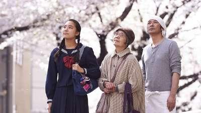 《澄沙之味》日本预告片2