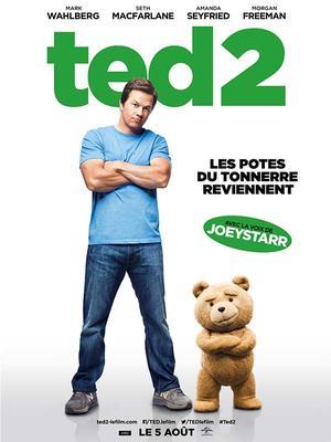 泰迪熊2(喜剧片)