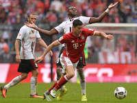拜仁慕尼黑vs因戈尔施塔特(下)