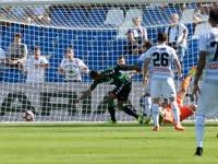 意甲-德夫雷尔门前抢点致胜 萨索洛1-0乌迪内斯