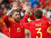 进球+吃牌+送点球! 原来这俩是西班牙隐形双中锋