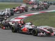 顶尖F1选手带你赛道竞速飙车