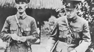 """""""西安事变""""始末 纪念长征胜利80周年"""